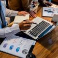 Sistema controle financeiro empresarial