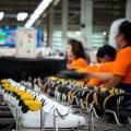 Sistema para indústria de calçados