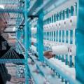Sistemas para industria de confecção