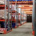 Software para distribuidora de alimentos
