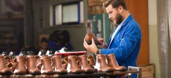 Pcp fabrica de calçados